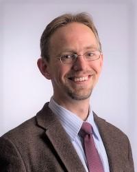 Dr. Jens Iverson